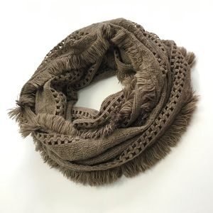Target infinity scarf one size